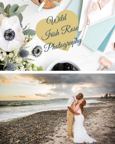 WILD IRISH ROSE PHOTOGRAPHY